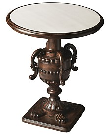 Butler Basel Mirror Foyer Table