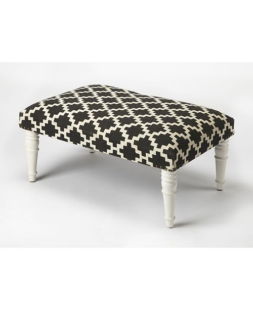 Butler Specialty CLOSEOUT! Butler Lucinda Cocktail Bench