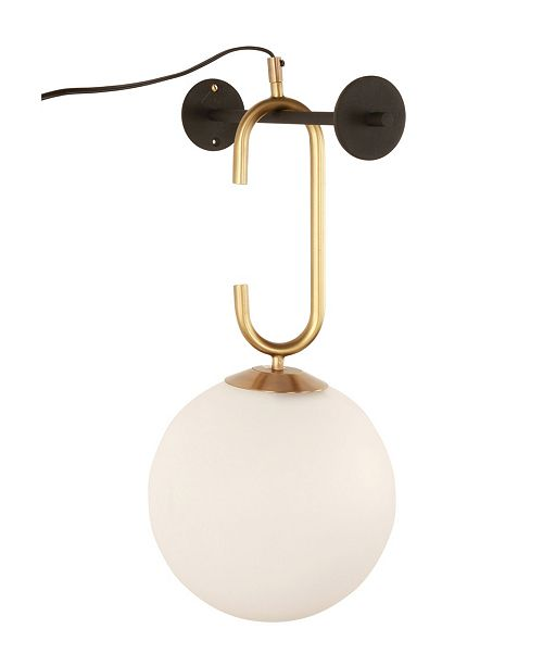TOV Furniture Chic Wall Sconce