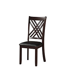 Katrien Side Dining Chair, Set of 2