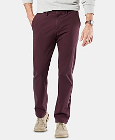 Dockers Men's Smart 360 Flex® Slim Fit Chinos
