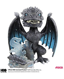 Forever Collectibles Chicago White Sox Game Of Thrones Ice Dragon Bobblehead