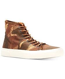 Frye Men's Ludlow High-Top Sneakers