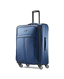 "Leverage LTE 25"" Spinner Suitcase"
