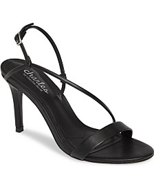 Charles by Charles David Hardy Sandals