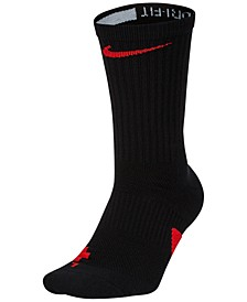 Elite Basketball Crew Socks