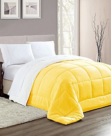 Chelsea Reversible Down Alternative Full/Queen Comforter