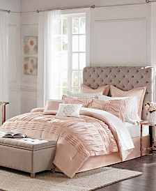 Madison Park Essentials Louisa 16-Pc. Complete Bedding Sets