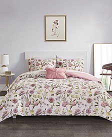 Ashley 8-Pc. Comforter Sets
