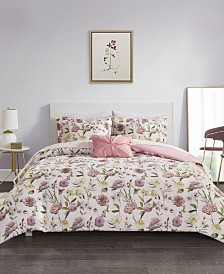 Intelligent Design Ashley 8-Pc. Comforter Sets