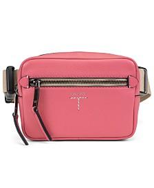 T Tahari Krystal Camera Belt Bag