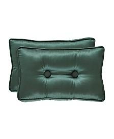 J Queen Montgomery Emerald Green Boudoir