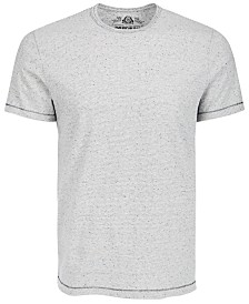 American Rag Men's True Feeder Stripe T-Shirt, Created for Macy's