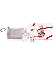 3-Pc. Amo Ferragamo Eau de Parfum Gift Set