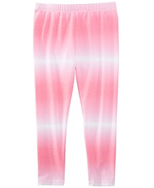 Toddler Girls Ombré Leggings, Created for Macy's