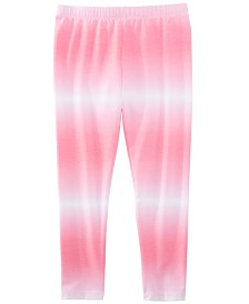 Epic Threads Little Girls Ombré Leggings, Created for Macy's