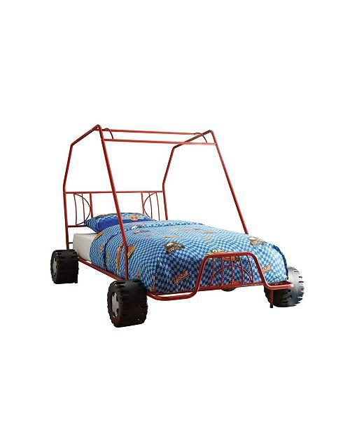 Acme Furniture Xander Twin Bed