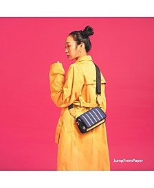 JumpFromPaper Fun and Playful Shoulder Bag