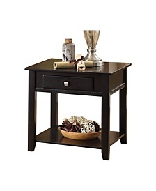 Malachi End Table