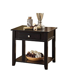 Malachi End Table