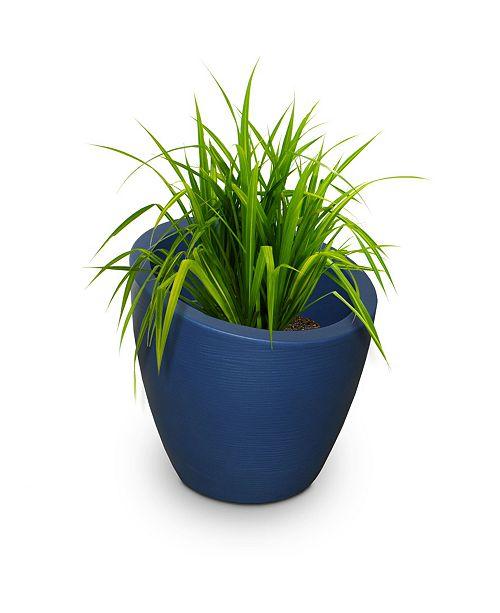 """Mayne Modesto 20"""" Round Planter"""
