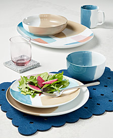 The Cellar Color Dinnerware Collection, Created for Macy's