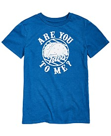 Epic Threads Big Boys Are You Taco To Me T-Shirt, Created for Macy's