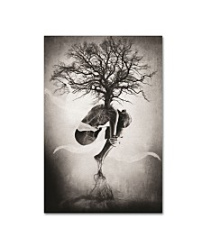 "Erik Brede 'Tree of Life' Canvas Art - 22"" x 32"""