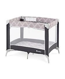 Sleep 'N' Store Portable Crib with Bassinet