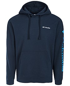 Men's Big & Tall Men's Viewmont II Classic-Fit Logo Hoodie