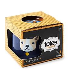 Totes Men's Mug & Socks Gift Set