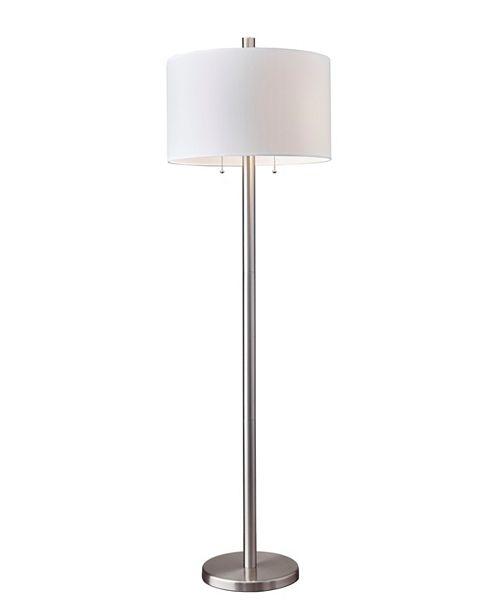 Adesso Boulevard Floor Lamp