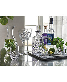 Waterford Eastbridge Barware Collection, Created For Macy's