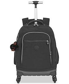Kipling Echo II Wheeled Backpack