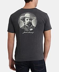 Men's Jack Daniels Graphic T-Shirt