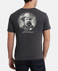 Lucky Brand Men's Jack Daniels Graphic T-Shirt