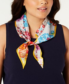 Clearance/Closeout Women's Scarves - Macy's