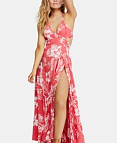 f1b95e68189 Long Maxi Dresses: Shop Long Maxi Dresses - Macy's