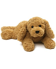 Baby Boys or Girls Muttsy Dog Plush Toy