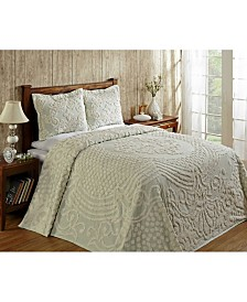 Florence Double Bedspread