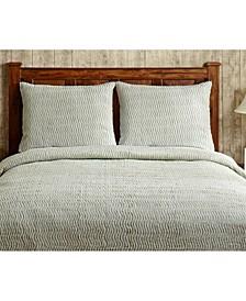 Natick Twin Bedspread
