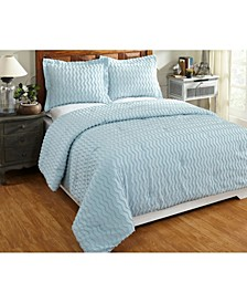 Isabella Twin Comforter Set