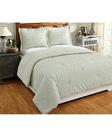 Isabella Full/Queen Comforter Set