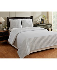 Olivia Full/Queen Comforter Set