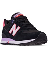 cb32960c3a3 New Balance Women s 574 Casual Sneakers from Finish Line