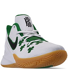 ced7c57a53c Nike Men s Kyrie Flytrap II Basketball Sneakers from Finish Line