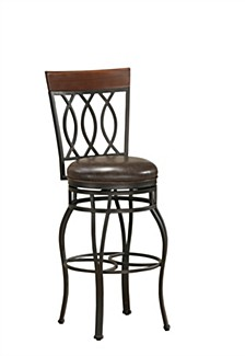 Bella Extra Tall Height Stool, Quick Ship