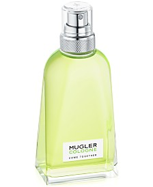 Mugler Come Together Cologne, 3.3-oz.