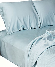 Luxury Bamboo Sheets - 4 Piece Viscose from Bamboo -  King