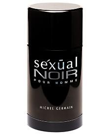 Michel Germain Men's Sexual Noir Pour Homme Deodorant, 3 oz - A Macy's Exclusive